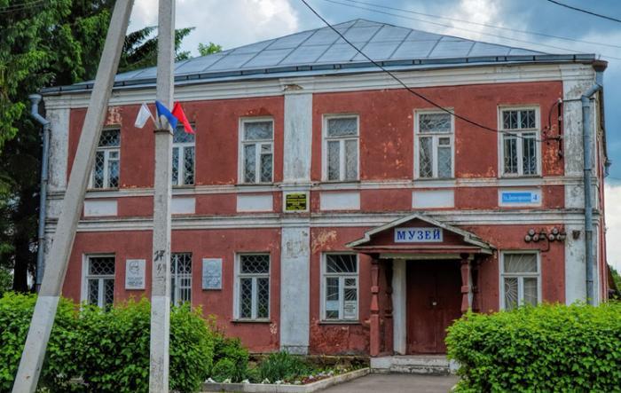 Ярополецкий народный краеведческий музей