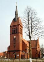 Преображенский собор (церковь святого Адальберта)