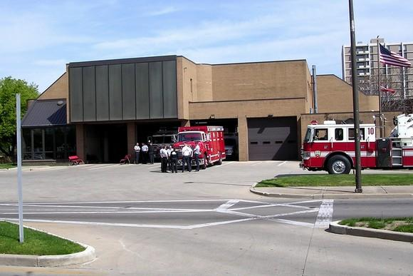 Fort-Wayne-Fire-Department