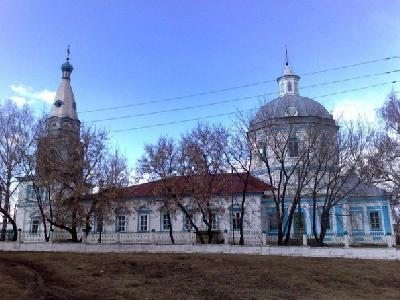 Малмыжский район