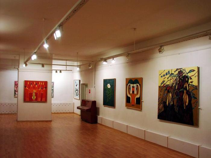 Художественный музей, Норильск