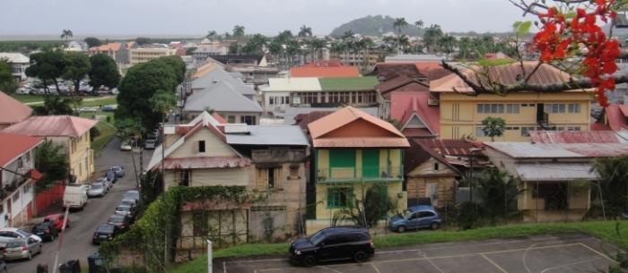 музеи Французской Гвианы