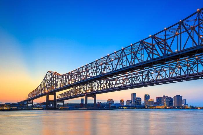 Главный символ Пеликан и глупые законы Луизианы