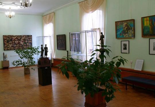 Карачаево-Черкесский природный и историко-культурный музей-заповедник