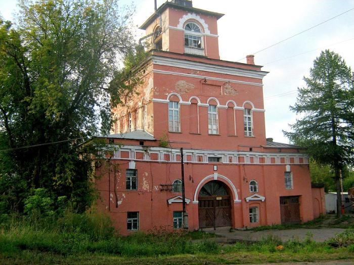 Введенский-женский монастырь