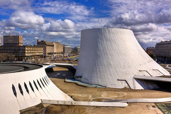 Культурный центр «Вулкан»