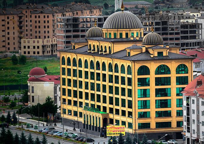 Отель «Артис Плаза»