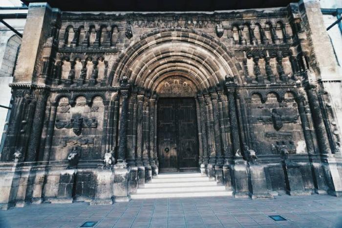 Шотландская церковь