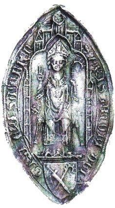 1344-1354 гг.