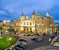 Что посмотреть в Монако?