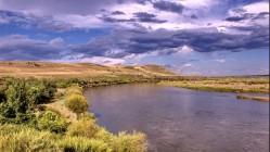 Река Онон (фото О.В. Корсуна)