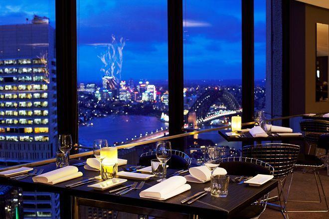 Romance Restaurant Sydney