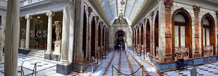 Мурсия (Murcia), Испания - достопримечательности, путеводитель по Мурсии. Туристический маршрут по Мурсии с картой. Как проехать - автобусы, поезда. Музеи.