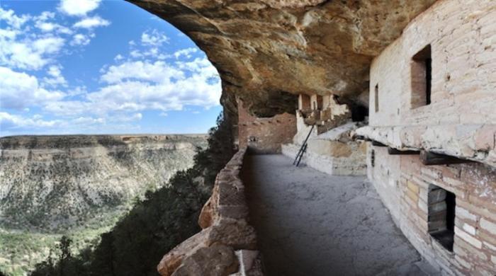 Mese Verde National Park Colorado