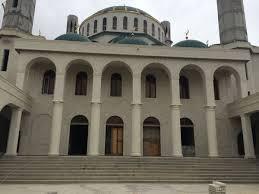 Соборная мечеть, Черкесск