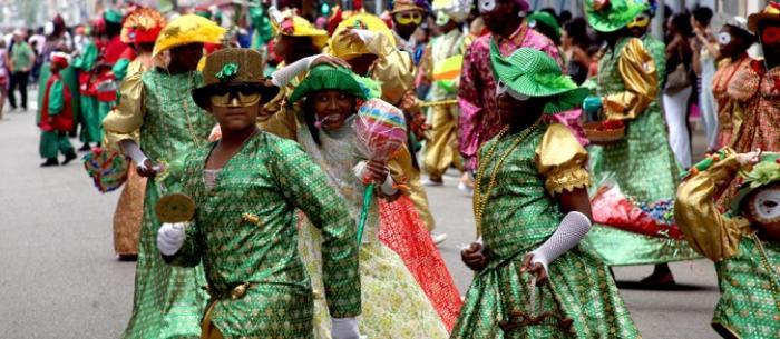 Развлечения Французской Гвианы