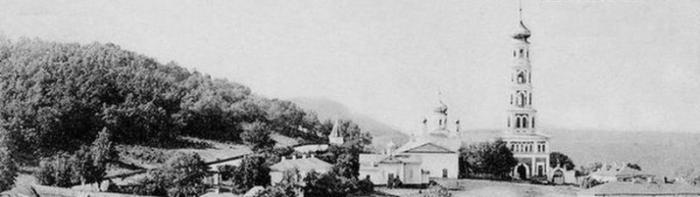Спасо-Преображенский монастырь, Бузулук