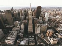 Небоскребы Сан-Франциско