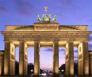 Какие достопримечательнсоти посмотреть в Берлине?