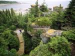 Национальный парк Архипелаг Минган (Квебек, Канада)