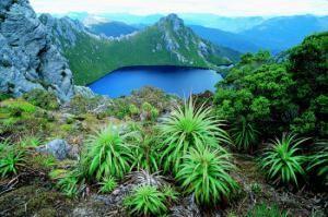 Загадочная Тасмания