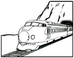 в Бретань на поезде