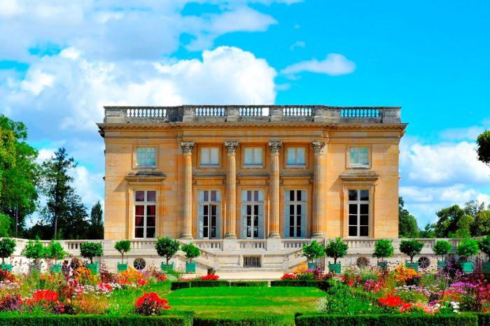 Версаль во Франции