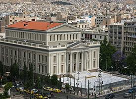 Пирейский городской театр