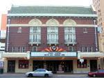 Театр Парамаунт в Остине