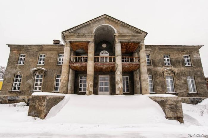 Музей Лысьвы