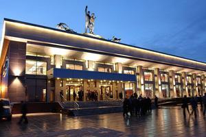 Алтайский драматический театр