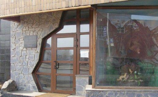 кемеровский музей Археология, этнография и экология фотография