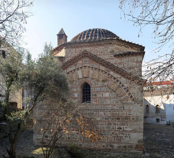 Imaret_Komotini (1360-1380)