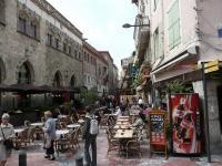 Перпиньян: испанский город во Франции