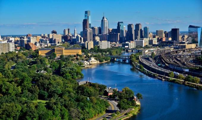 Город Филадельфия, Philadelphia