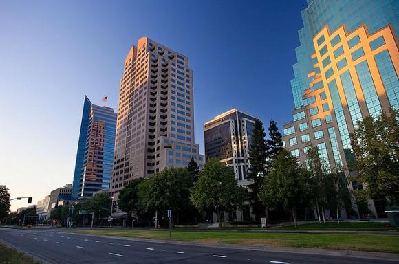 Город Сакраменто - история, экономика и главные достопримечательности