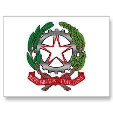 герб италии картинка