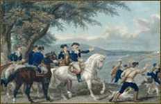 Завоевание в Нью-Джерси