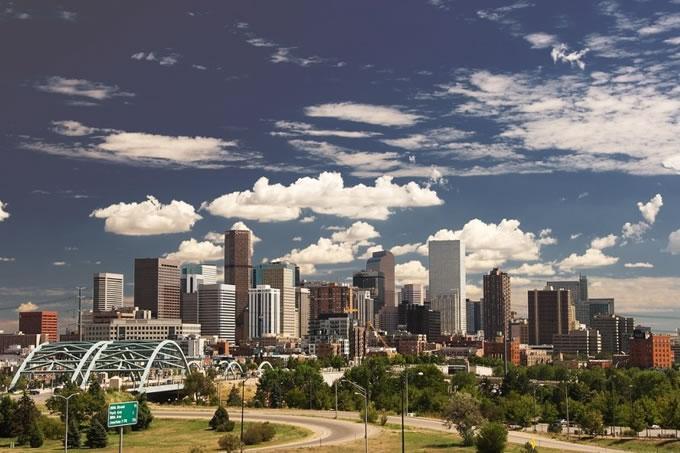 Денвер, США (Denver, USA)