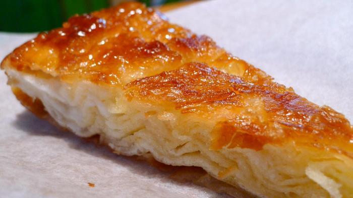 Традицонный пирог Кемпера - Kouing Amann