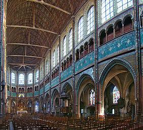 Chartres (Шартр), Франция - путеводитель по городу, достопримечательности