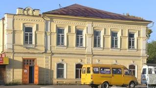 Каинск (Куйбышев): Куйбышева 21