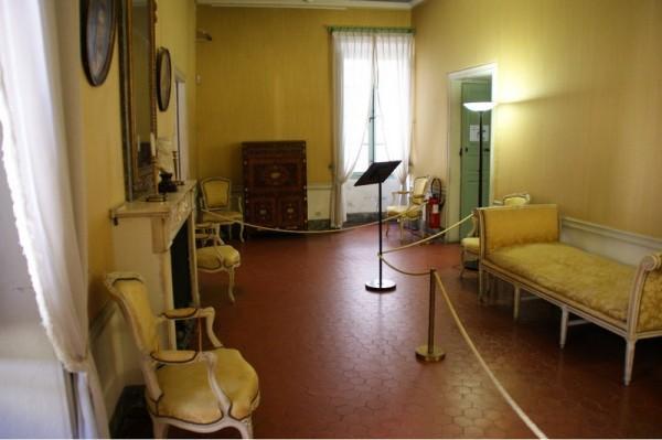 дом-музей Наполеона