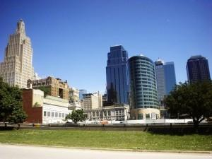 Многоэтажки Канзаса
