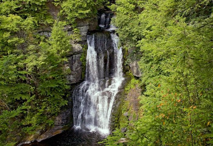 Десять лучших достопримечательностей в штате Пенсильвания