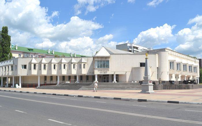 Исторические достопримечательности Белгородской Области