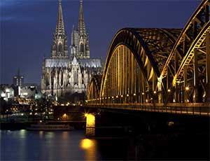 Самые популярные достопримечательности Кельна в Германии