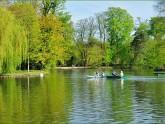 Paris Bois de Vincennes