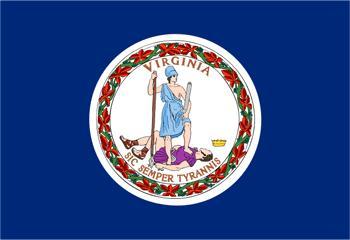 Путешествие по штату Вирджиния