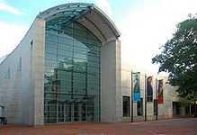 Музей в Салеме. Штат Массачусетс